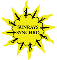 Kamloops Sunrays Synchronized Swim Club